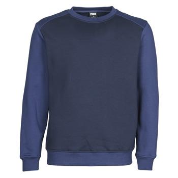 Vêtements Homme Sweats Urban Classics TB3830 Marine