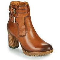 Chaussures Femme Bottines Pikolinos CONNELLY W7M Marron
