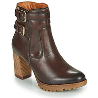 Chaussures Femme Bottines Pikolinos CONNELLY W7M Olive