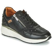 Chaussures Femme Baskets basses Pikolinos SELLA W6Z Noir