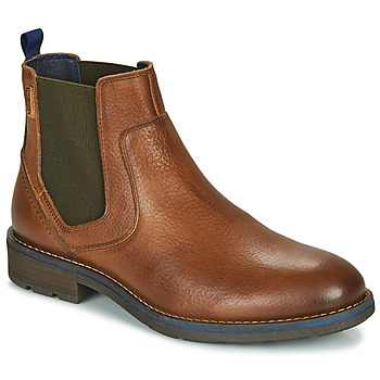 Chaussures Homme Boots Pikolinos YORK M2M Marron