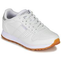 Chaussures Femme Baskets basses Skechers OG 85 Blanc