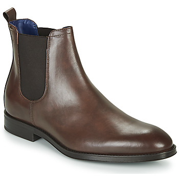 Chaussures Homme Boots Azzaro SEVILLE Marron