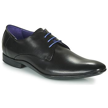 Chaussures Homme Derbies Azzaro OUTINO Noir