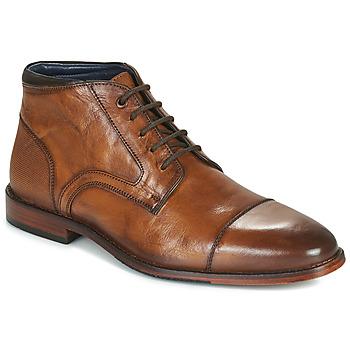 Azzaro Homme Boots  Tellis