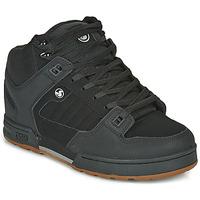 Chaussures Homme Boots DVS MILITIA BOOT Noir