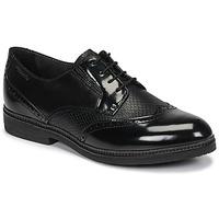 Chaussures Femme Derbies Tamaris KELA Noir