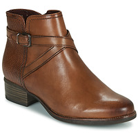 Chaussures Femme Bottines Tamaris MARLY Marron