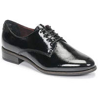Chaussures Femme Derbies Tamaris JEANY Noir