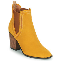 Chaussures Femme Bottines Tamaris KINNIE Jaune