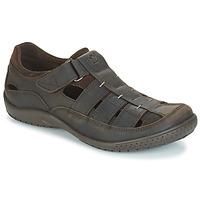 Chaussures Homme Sandales et Nu-pieds Panama Jack MERIDIAN Marron
