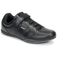 Chaussures Homme Baskets basses Kappa PARRA EV Noir