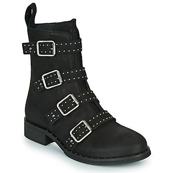 Ikks Femme Boots  Urban Rangers