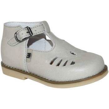 Chaussures Fille Ballerines / babies Little Mary SURPRISE gris
