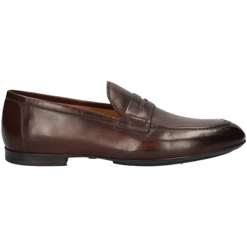 Chaussures Homme Mocassins Campanile 9783 MARRON