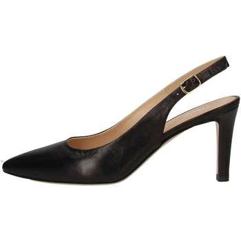 Chaussures Femme Sandales et Nu-pieds Mariano Ventre 5694 NOIR