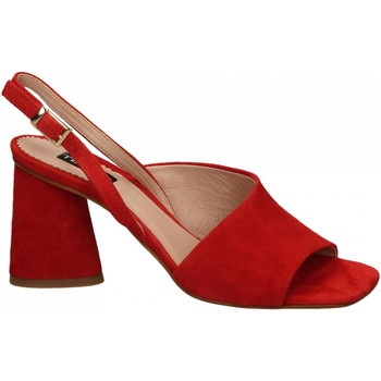 Chaussures Femme Sandales et Nu-pieds Tosca Blu MAIORCA c20-rosso