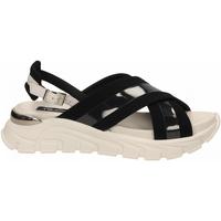 Chaussures Femme Sandales et Nu-pieds Tosca Blu PONZA c88-bianco-nero