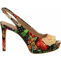 Chaussures Femme Escarpins Guess EDYN4 multi