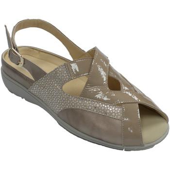 Chaussures Femme Sandales et Nu-pieds Doctor Cutillas Sandales spéciales pour femmes pour seme beige