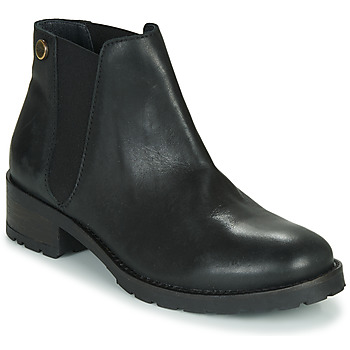 Chaussures Femme Boots Pataugas DINA/N F4F Noir