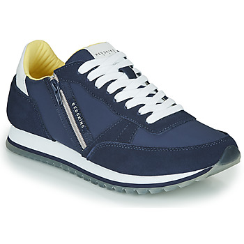 Chaussures Homme Baskets basses Redskins ILIAS Marine