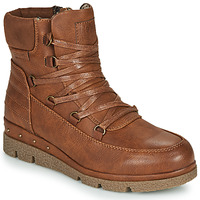 Chaussures Femme Boots Refresh 72412 Camel