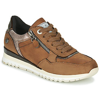 Chaussures Femme Baskets basses Refresh 72566 Taupe