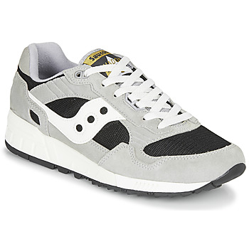 Chaussures Homme Baskets basses Saucony SHADOW 5000 Gris / Jaune