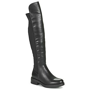 Chaussures Femme Bottes ville Xti 44395 Noir