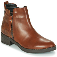 Chaussures Femme Boots Xti 44721 Marron