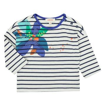 Vêtements Fille Soutiens-Gorge & Brassières Catimini CR10123-12 Multicolore