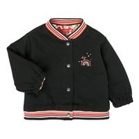Vêtements Fille Gilets / Cardigans Catimini CR17003-19 Multicolore