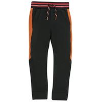 Vêtements Garçon Pantalons de survêtement Catimini CR23004-02-C Noir