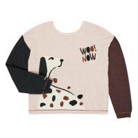 Vêtements Fille Pulls Catimini CR18115-34-J Multicolore