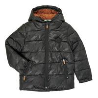 Vêtements Garçon Doudounes Catimini CR41034-02-J Noir