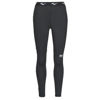 Vêtements Femme Leggings Everlast THIGHT WOMEN LEONARD Noir