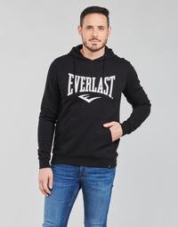 Vêtements Homme Sweats Everlast BASIC-HOODED-TAYLOR Noir