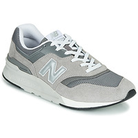Chaussures Homme Baskets basses New Balance 997 Gris