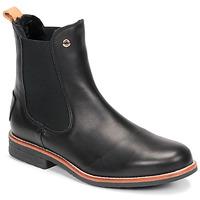 Chaussures Femme Boots Panama Jack GILIAN Noir