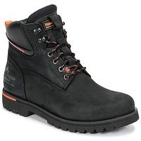 Chaussures Homme Boots Panama Jack AMUR GTX Noir