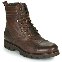 Chaussures Homme Boots Base London BRONCO Marron