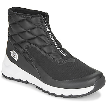 Chaussures Femme Love From Austra The North Face W THERMOBALL PROGRESSIVE ZIP Noir