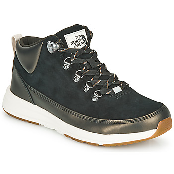 Chaussures Femme Boots The North Face W BACK-TO-BERKELEY REDUX Noir