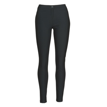 Vêtements Femme Pantalons fluides / Sarouels Benetton 4SK755944 Noir