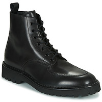 Chaussures Homme Boots Kenzo KMOUNT Noir