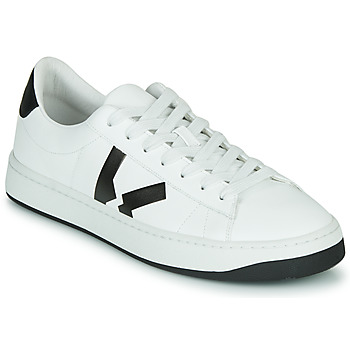 Chaussures Homme Baskets basses Kenzo FA65SN170 Blanc