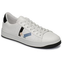 Chaussures Homme Baskets basses Kenzo FA65SN172 Blanc