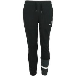 Vêtements Homme Pantalons de survêtement Sergio Tacchini Fraine Pant noir