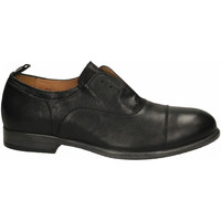 Chaussures Homme Derbies Antica Cuoieria OYSTER nero